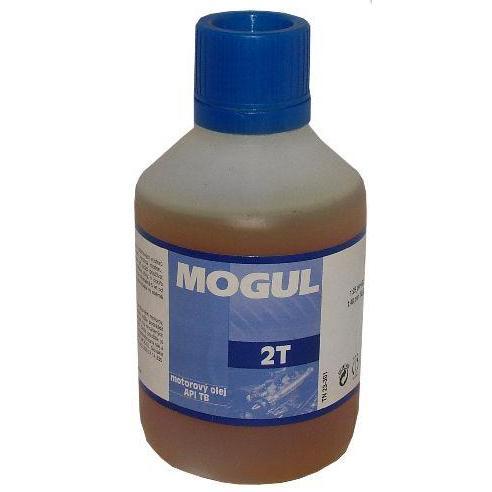 Motorový olej pro dvoutaktní motory Mogul 2 T SAE 40 - 250 ml