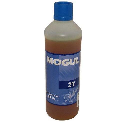 Motorový olej pro dvoutaktní motory Mogul 2 T SAE 40 - 500 ml