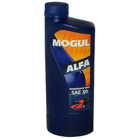 Vysokootáčkový motorový olej Mogul Alfa SAE 30 - 1 litr