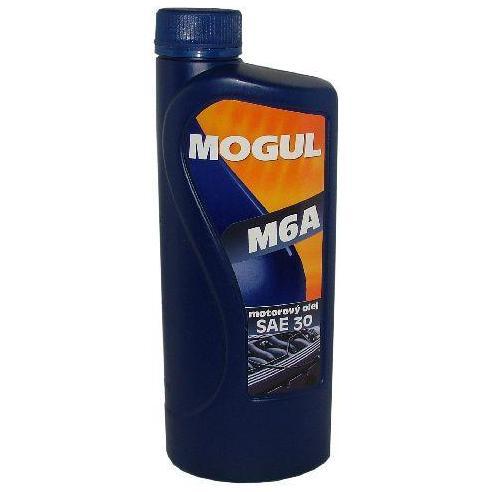 Motorový olej Mogul M 6 A SAE 30 - 1 litr
