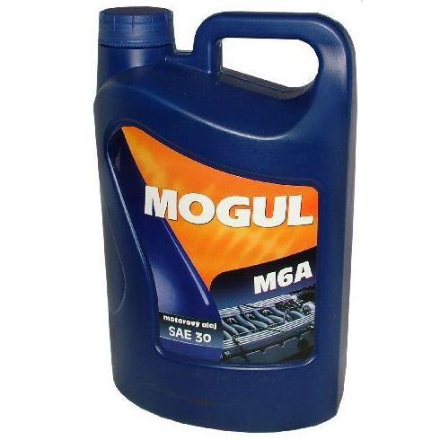 Motorový olej Mogul M 6 A SAE 30 - 4 litry