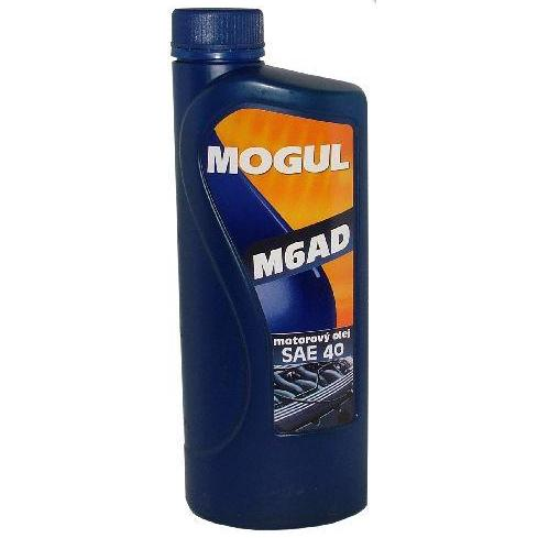 Motorový olej Mogul M 6 AD SAE 40 - 1 litr