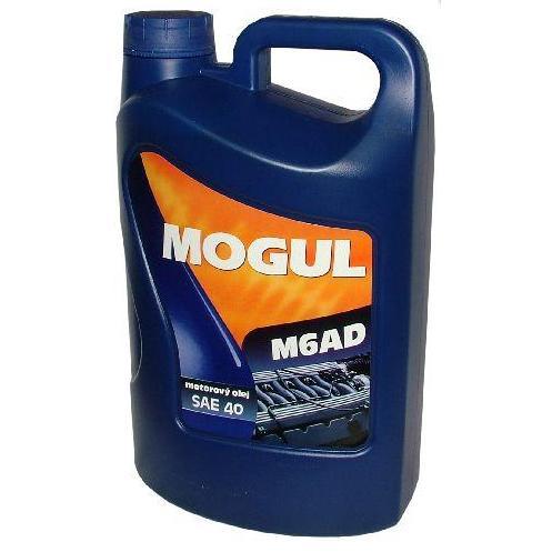Motorový olej Mogul M 6 AD SAE 40 - 4 litry