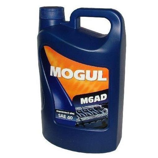 Motorový olej Mogul M 6 AD SAE 40 - 10 litrů