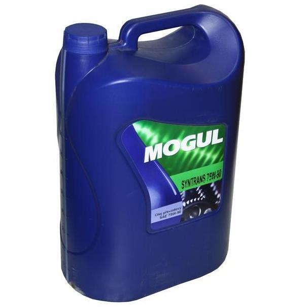 Syntetický převodový olej Mogul SynTrans 75W-90 - 10 litrů