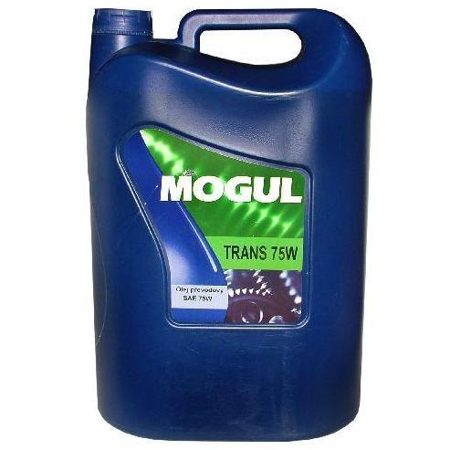 Převodový olej Mogul Trans SAE 75W - 10 litrů