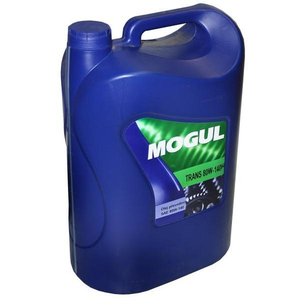 Převodový olej Mogul Trans 80W-140H - 10 litrů