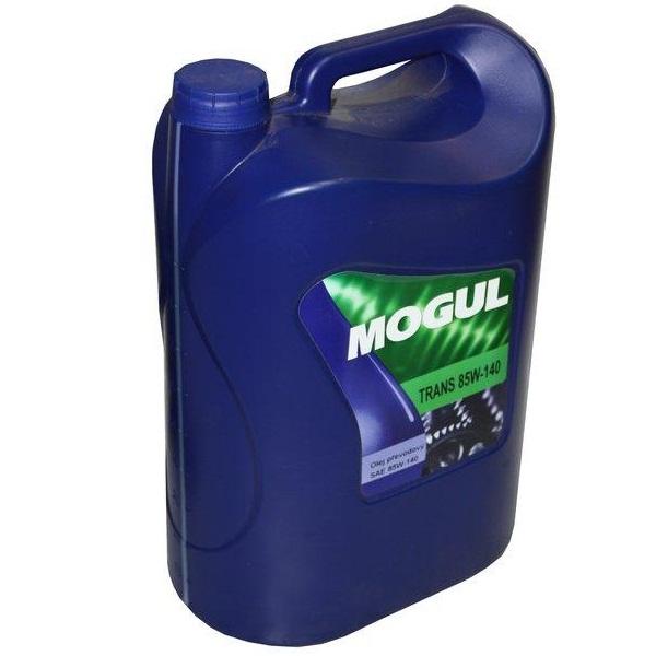 Převodový olej Mogul Trans 85W-140H - 10 litrů