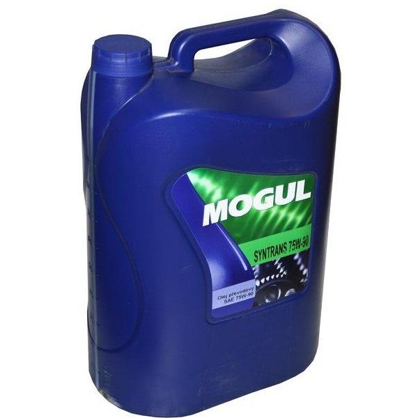 Syntetický převodový olej Mogul SynTrans 75W-90 HYP - 10 litrů