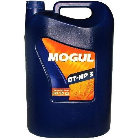 Hydraulický olej Mogul OTHP 3 - 10 litrů