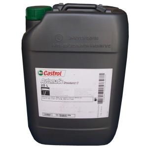 Převodový olej Castrol Syntrax Longlife 75W-90 20 lt