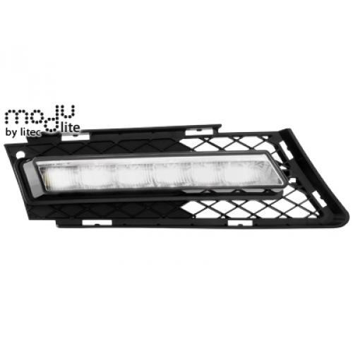 Denní svícení - LED DIODOVÁ SVĚTLA BMW 3er E90 05-08
