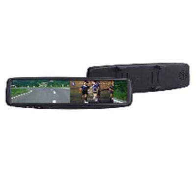LCD monitor 4,5 na zrcátko