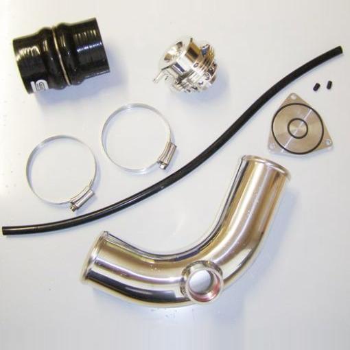 Blow off ventil Forge Motorsport Dodge Caliber (open loop)