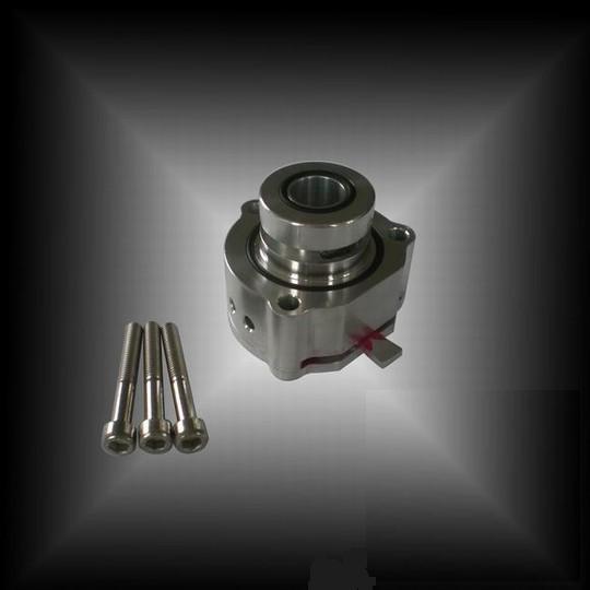 Blow off ventil Forge Motorsport style - VAG motory 1.8/2.0 TFSi (-07) (open loop)