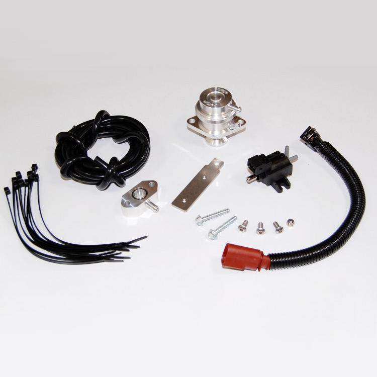 Blow off ventil Forge Motorsport VAG motory 1.4 TSi (closed loop)