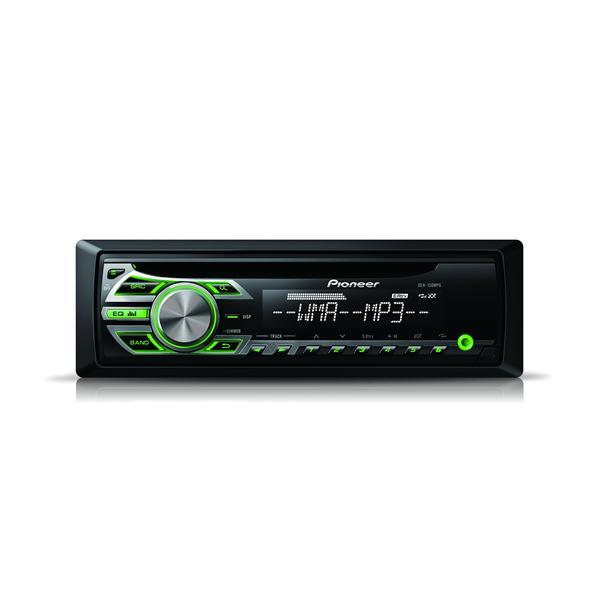 Autorádio s MP3 Pioneer DEH-150MPG