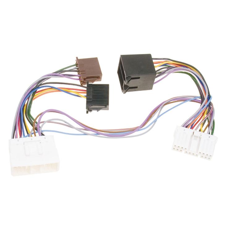 Adaptér pro HF sady ISO 505