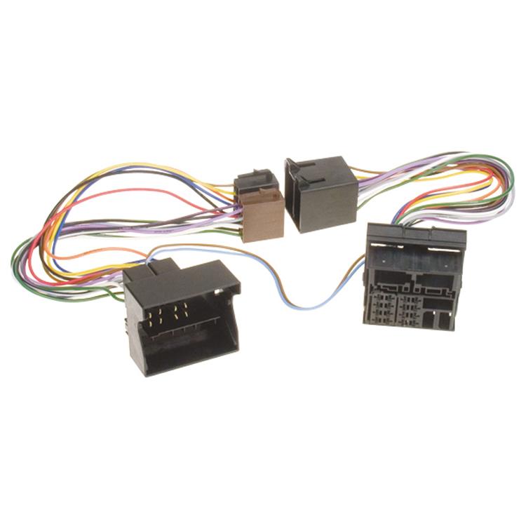 Adaptér pro HF sady ISO 508