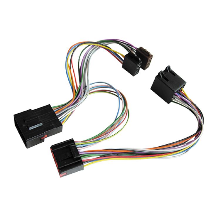 Adaptér pro HF sady ISO 511