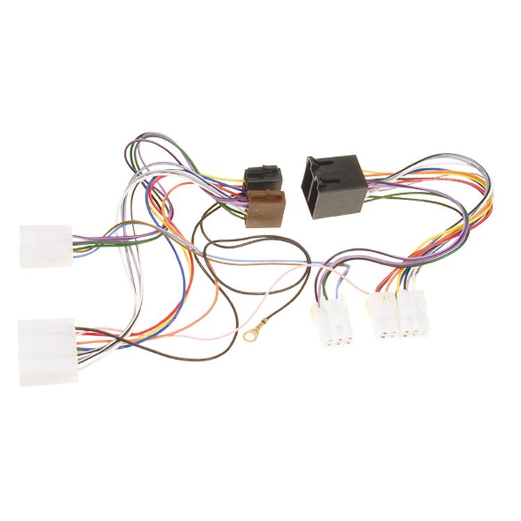 Adaptér pro HF sady ISO 512