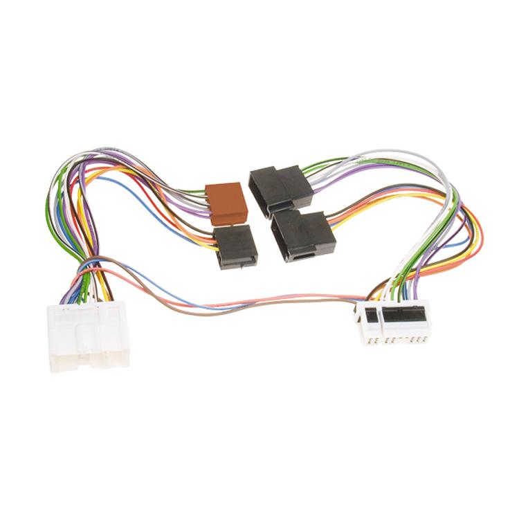 Adaptér pro HF sady ISO 513