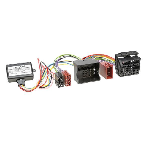 Adaptér pro HF sady ISO 521 CAN