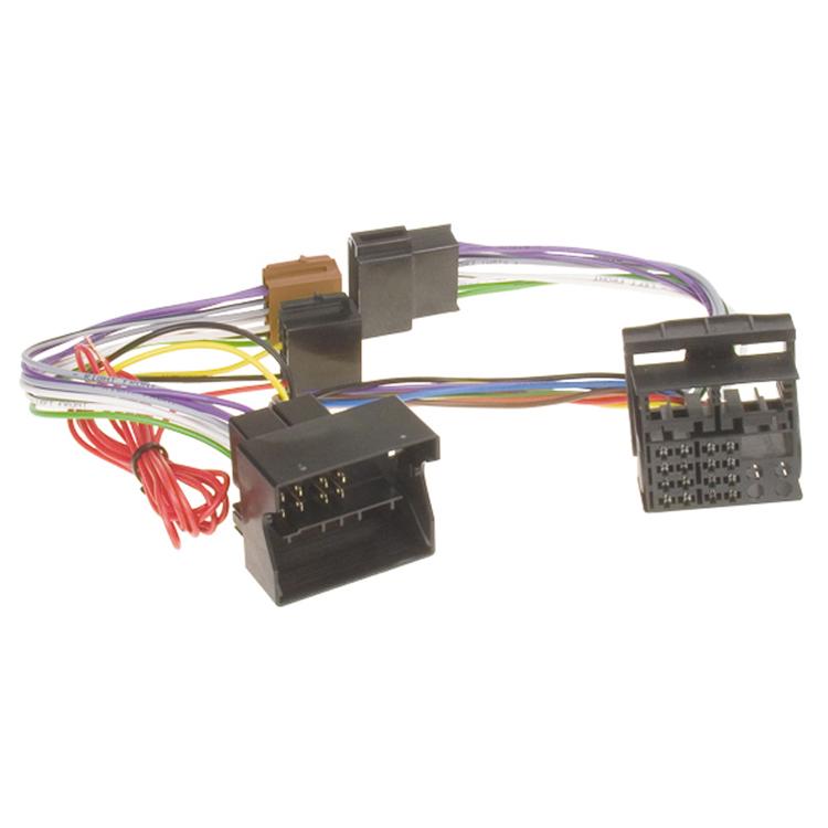 Adaptér pro HF sady ISO 521