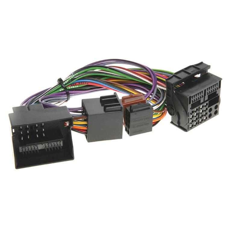 Adaptér pro HF sady ISO 527