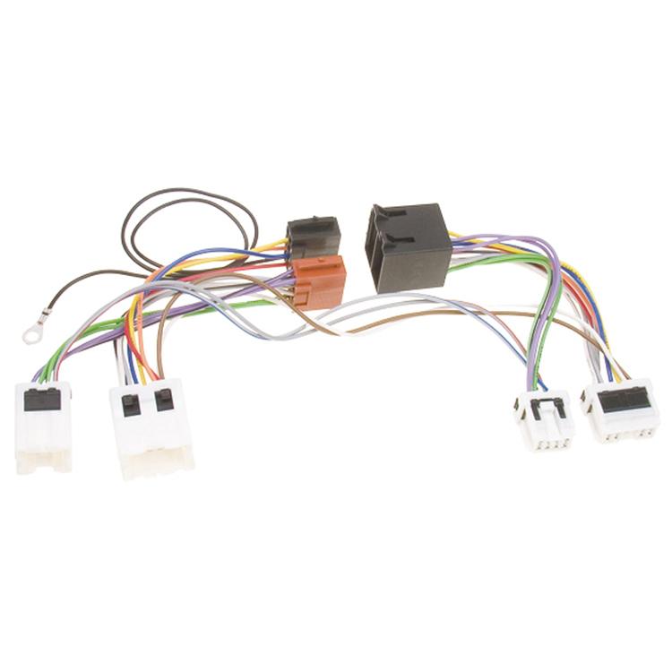 Adaptér pro HF sady ISO 529