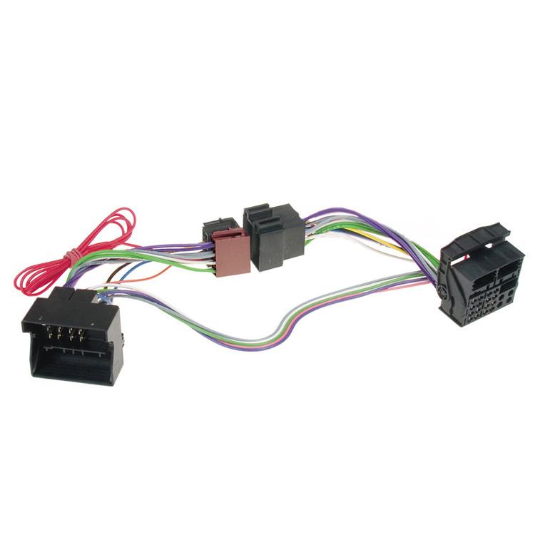 Adaptér pro HF sady ISO 534