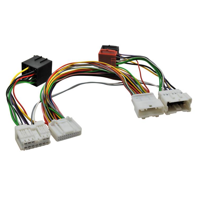 Adaptér pro HF sady ISO 560