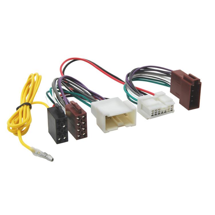 Adaptér pro HF sady ISO 563