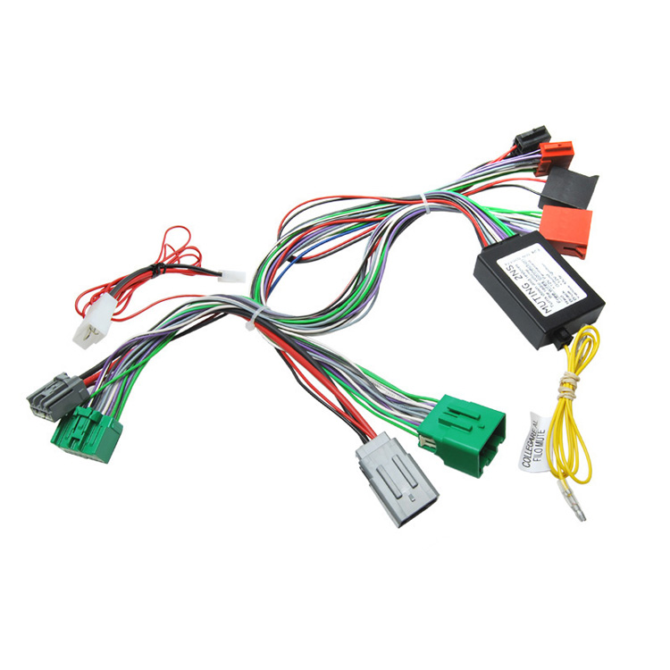 Adaptér pro HF sady ISO 565