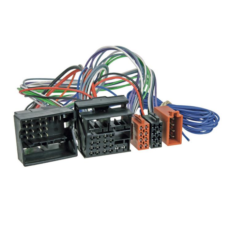 Adaptér pro HF sady ISO 567