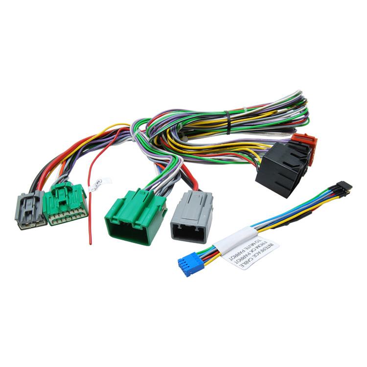 Adaptér pro HF sady ISO 570