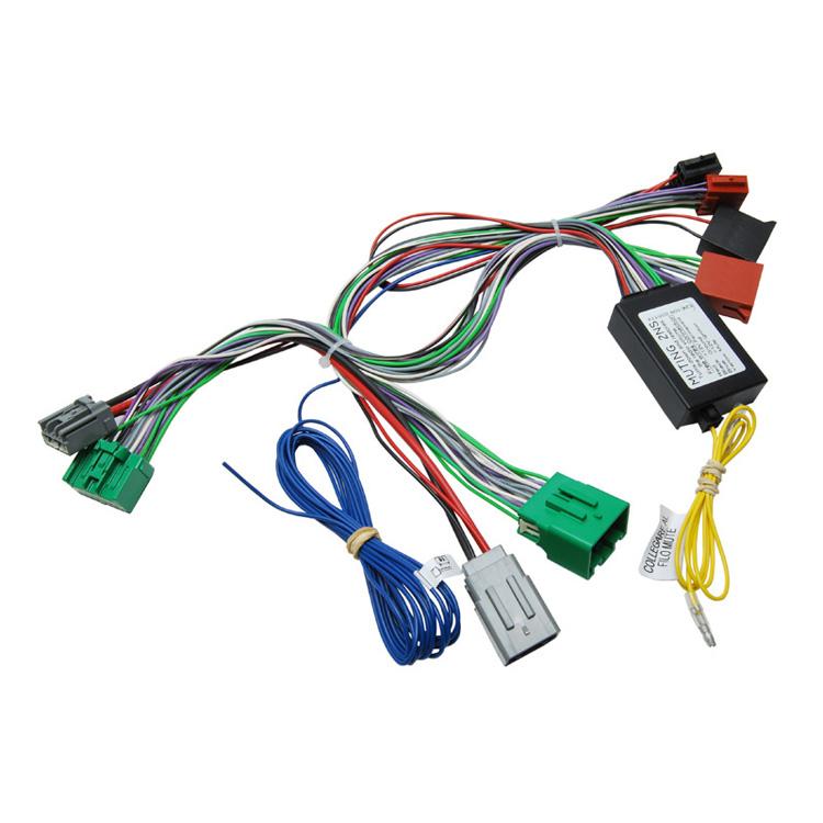 Adaptér pro HF sady ISO 571