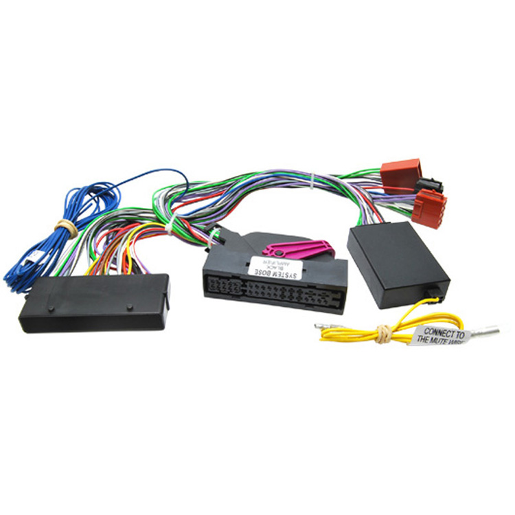 Adaptér pro HF sady ISO 572