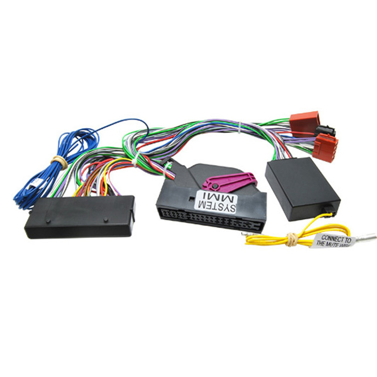Adaptér pro HF sady ISO 574