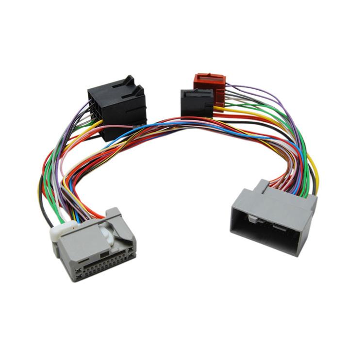 Adaptér pro HF sady ISO 579