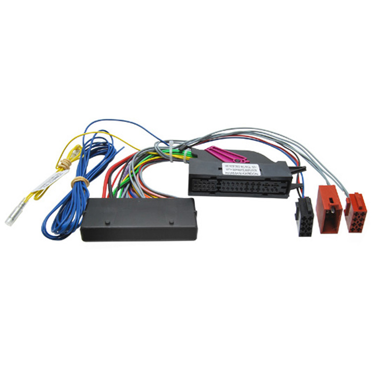 Adaptér pro HF sady ISO 580