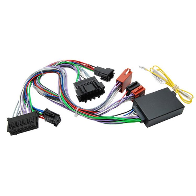 Adaptér pro HF sady ISO 582