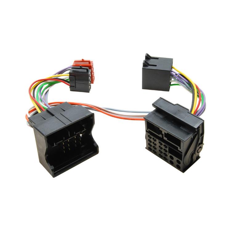 Adaptér pro HF sady ISO 584