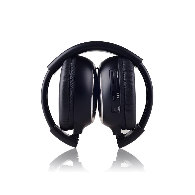 Bezdrátové IR sluchátka HP-IR