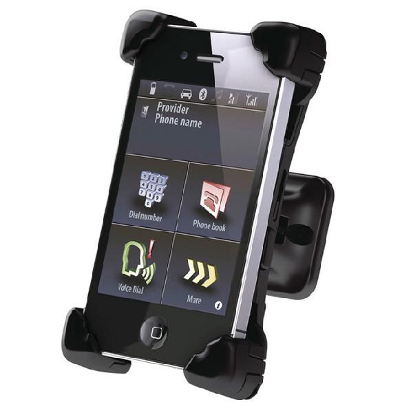 Bluetooth handsfree sada BURY CC9068 App XL