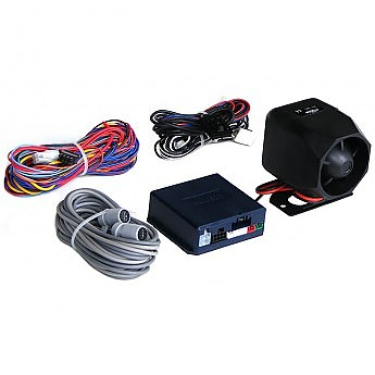 CAN BUS autoalarm DS 500 CAN U
