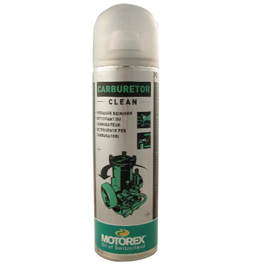 Čistící sprej CARBURETOR 500ml