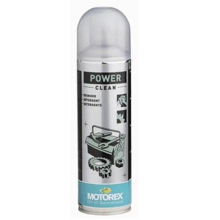 Čistící sprej POWER CLEAN 500ml