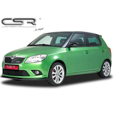 CSR lipa pod přední nárazník pro Škoda Fabia II RS