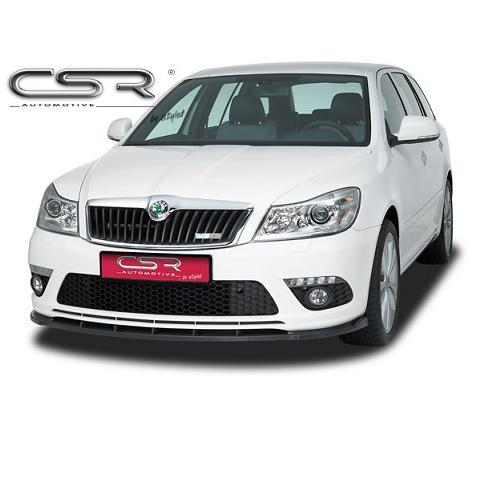 CSR lipa pod přední nárazník pro Škoda Octavia II (Pouze RS)